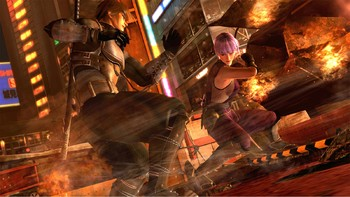 Screenshot7 - Dead or Alive 5 Last Round - Full Game
