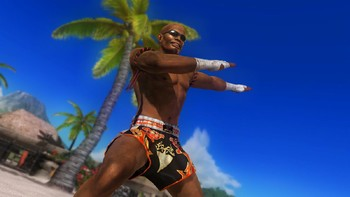 Screenshot9 - Dead or Alive 5 Last Round - Full Game