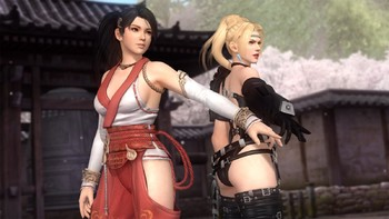 Screenshot10 - Dead or Alive 5 Last Round - Full Game