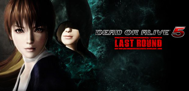 Dead or Alive 5 Last Round - Full Game