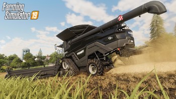 Screenshot1 - Farming Simulator 19 (Steam)