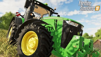 Screenshot3 - Farming Simulator 19 (Steam)