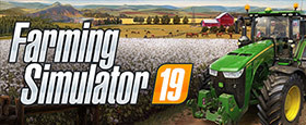 Farming Simulator 19 (Steam)