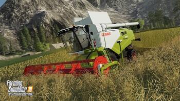 Screenshot1 - Farming Simulator 19 - Platinum Edition (Steam)