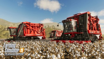 Screenshot5 - Farming Simulator 19 - Platinum Edition (Steam)