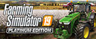 Farming Simulator 19 - Platinum Edition (Steam)