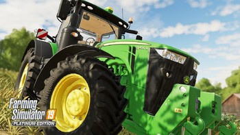 Screenshot3 - Farming Simulator 19 - Platinum Edition (Steam)