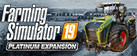 Farming Simulator 19 - Platinum Expansion (Giants)