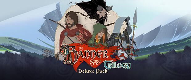 Banner Saga Trilogy - Deluxe Pack