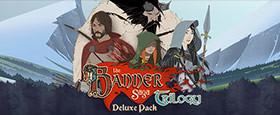Banner Saga Trilogy - Deluxe Pack