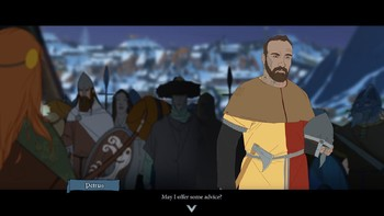 Screenshot8 - Banner Saga Trilogy - Deluxe Pack