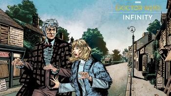 Screenshot3 - Doctor Who Infinity