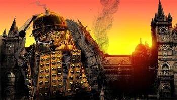 Screenshot5 - Doctor Who Infinity