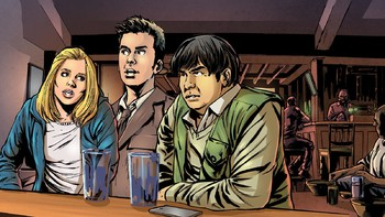 Screenshot6 - Doctor Who Infinity