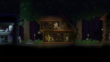 Screenshot9 - Starbound