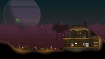 Screenshot6 - Starbound