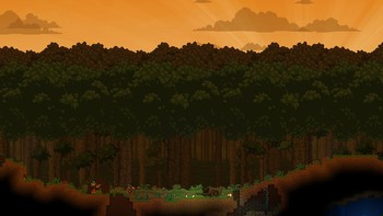Screenshot1 - Starbound