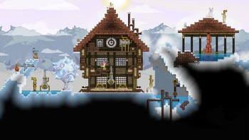 Screenshot2 - Starbound