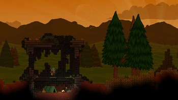 Screenshot8 - Starbound