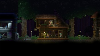 Screenshot9 - Starbound