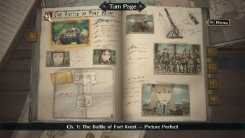 Screenshot6 - Valkyria Chronicles 4