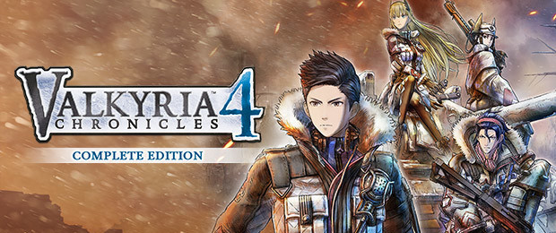 Valkyria Chronicles 4 - The First 20 Minutes of Gameplay
