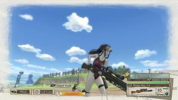Screenshot4 - Valkyria Chronicles 4 - Squad E, to the Beach!
