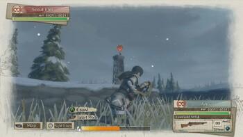 Screenshot5 - Valkyria Chronicles 4 - A Captainless Squad