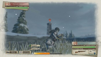 Screenshot5 - Valkyria Chronicles 4 - A Captainless Squad