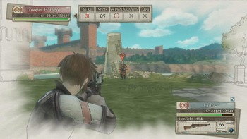 Screenshot4 - Valkyria Chronicles 4 - Expert Level Skirmishes