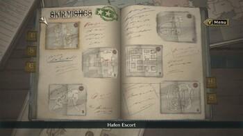 Screenshot1 - Valkyria Chronicles 4 - Expert Level Skirmishes