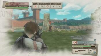 Screenshot4 - Valkyria Chronicles 4 - Expert Level Skirmishes