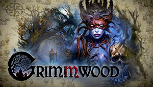 Grimmwood - They Come At Night