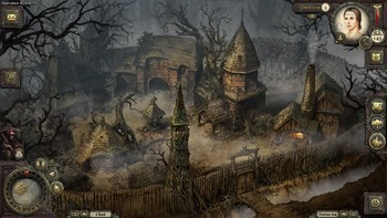 Screenshot2 - Grimmwood - They Come At Night