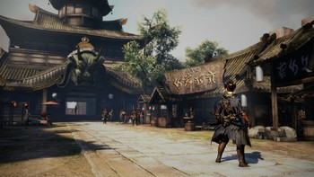 Screenshot2 - Toukiden 2