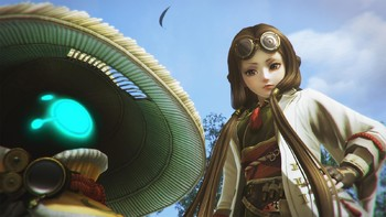 Screenshot5 - Toukiden 2