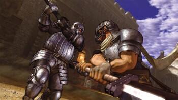 Screenshot3 - BERSERK and the Band of the Hawk