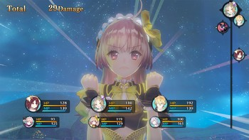 Screenshot4 - Atelier Lydie & Suelle ~The Alchemists and the Mysterious Paintings~