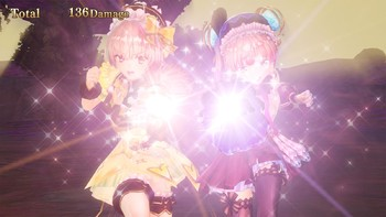 Screenshot1 - Atelier Lydie & Suelle ~The Alchemists and the Mysterious Paintings~