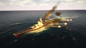 Screenshot2 - Victory at Sea Pacific