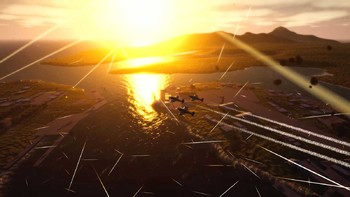Screenshot3 - Victory at Sea Pacific