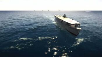 Screenshot5 - Victory at Sea Pacific