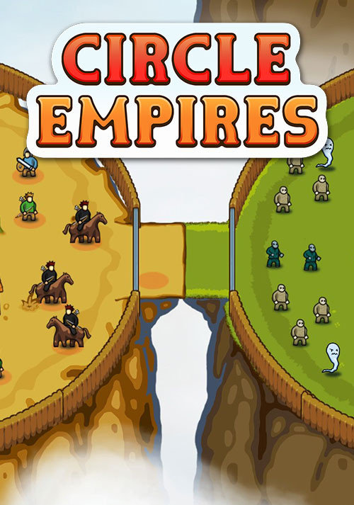 Circle Empires - Cover