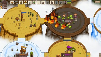 Screenshot1 - Circle Empires