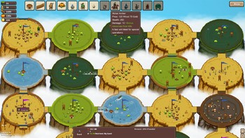 Screenshot2 - Circle Empires