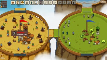 Screenshot4 - Circle Empires