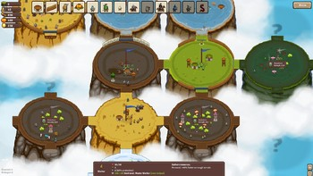 Screenshot5 - Circle Empires