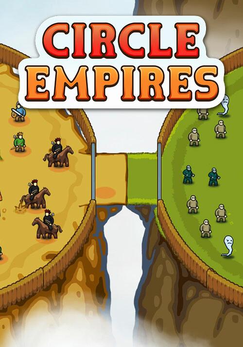 Circle Empires - Cover / Packshot