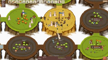 Screenshot5 - Circle Empires: Apex Monsters!