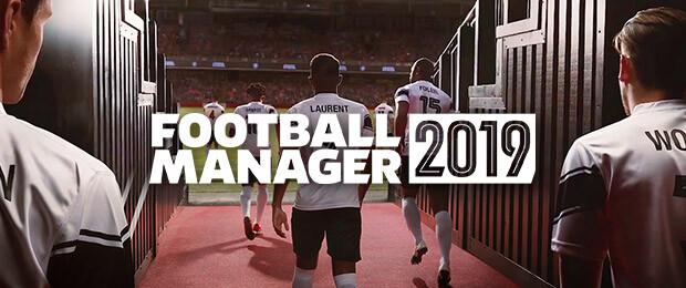 Football Manager 2019 - clés livrées et BETA lancée !